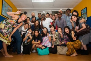 CELTA Entry Requirements - International House Bangkok