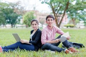 Bangkok CU-TEP and TU-GET Entrance Exam Preparation