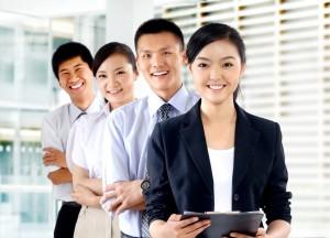 Business English Courses Bangkok