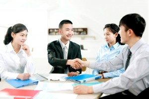 Bangkok Online Business English Courses