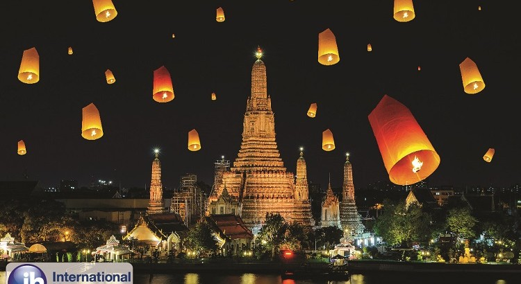 Festivals of Thailand
