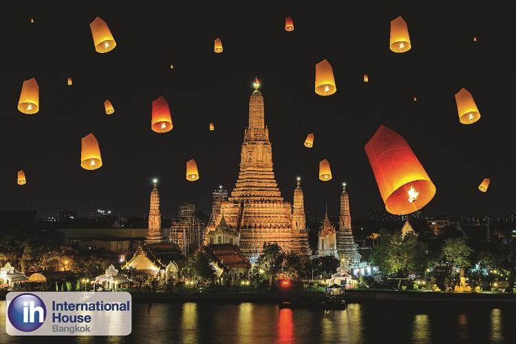 Bangkok Picture Logo