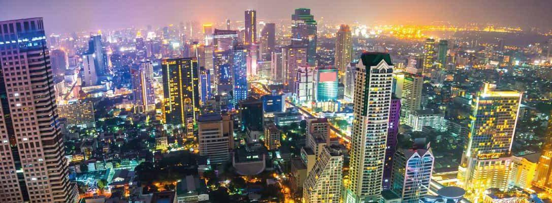 Why Teach English in Thailand