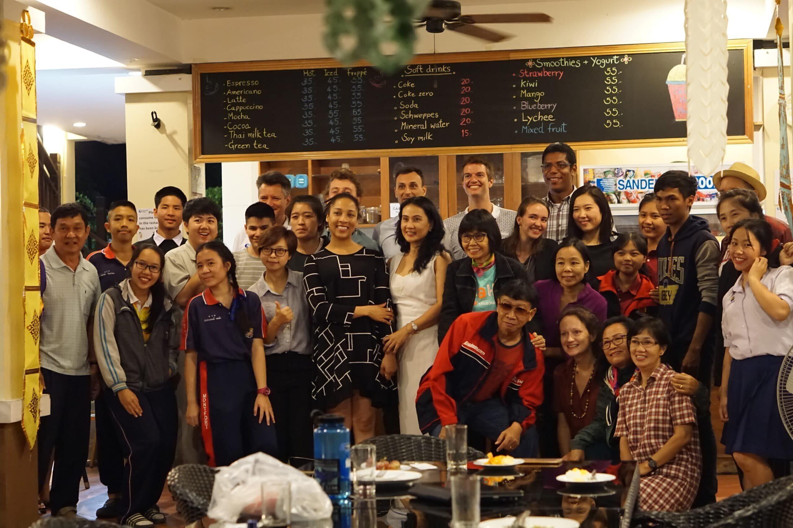 Students 11 – IH Chiang Mai