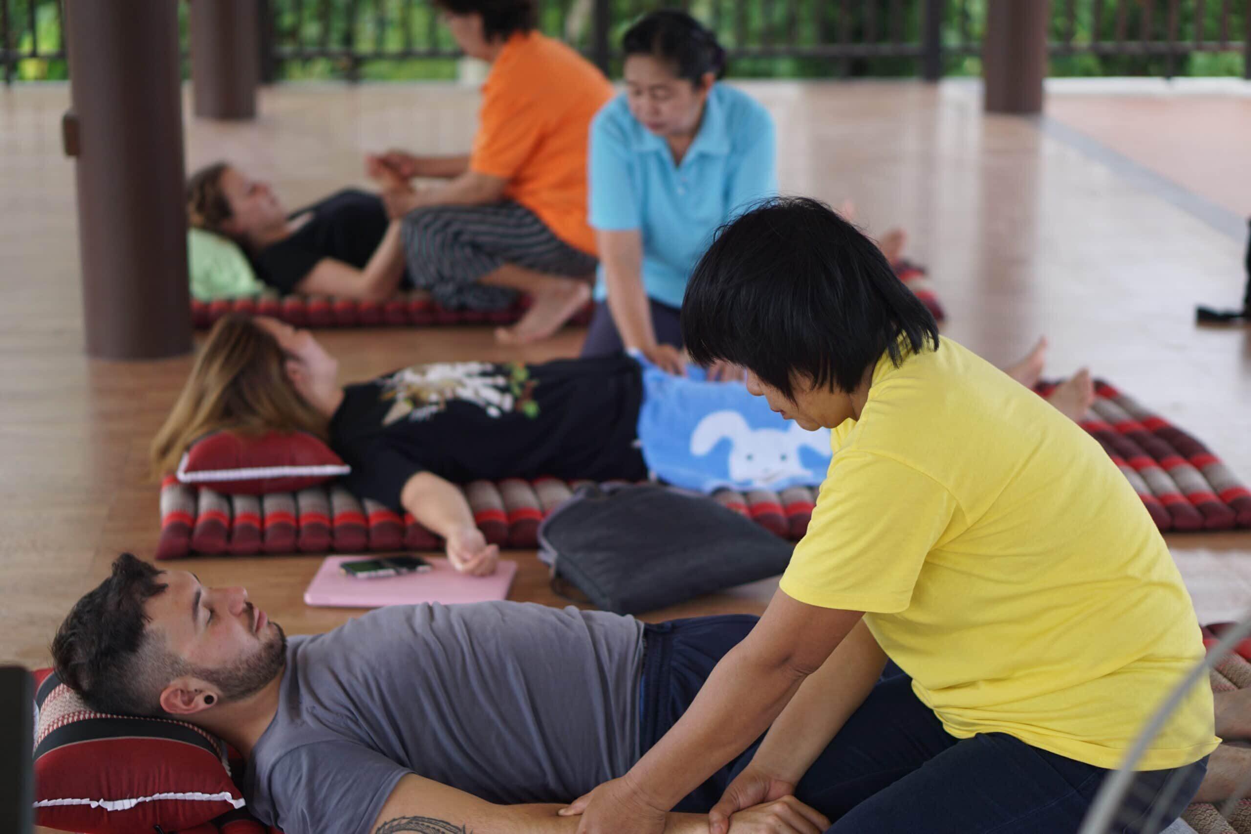Students 3 – IH Chiang Mai