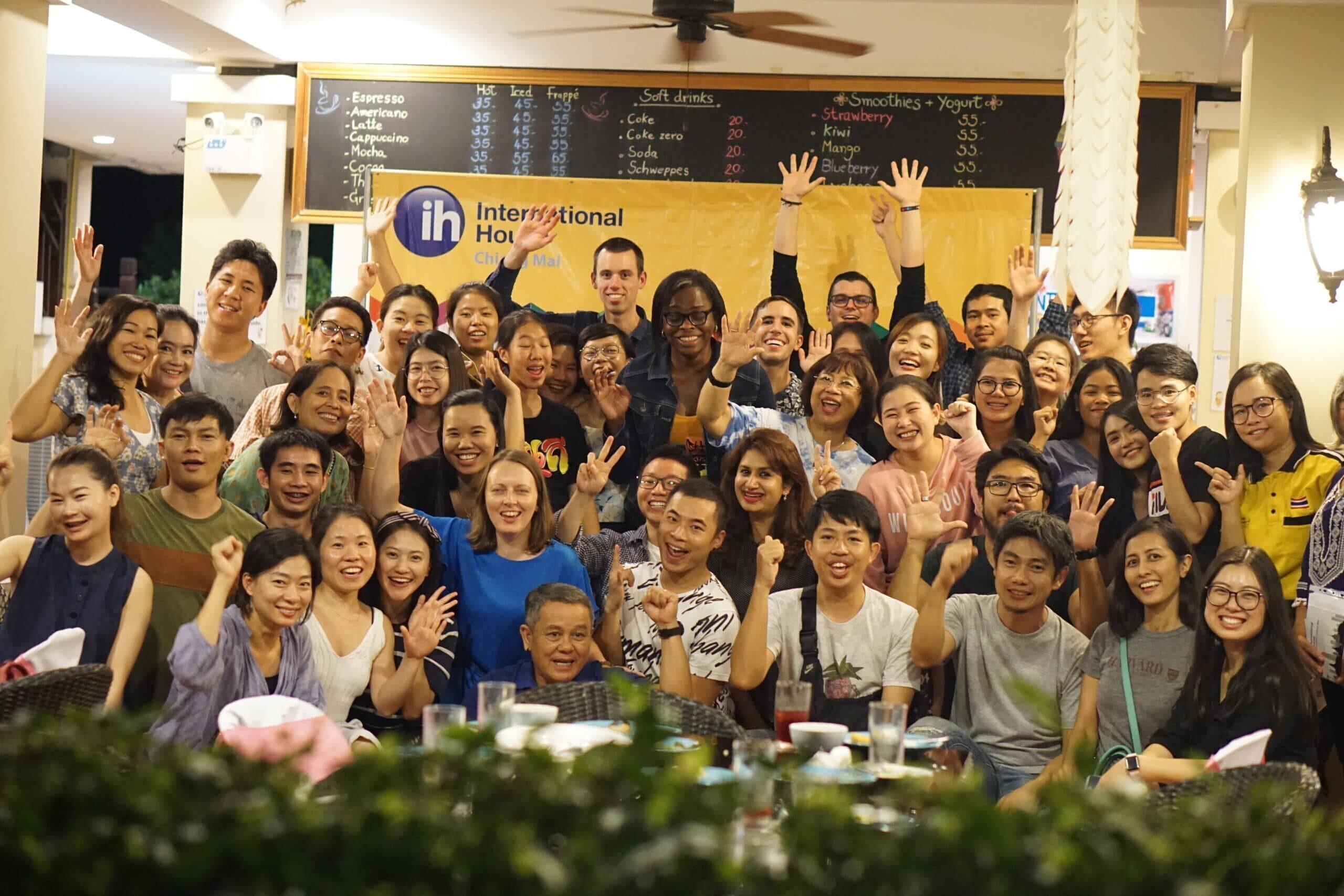 Students 5 – IH Chiang Mai