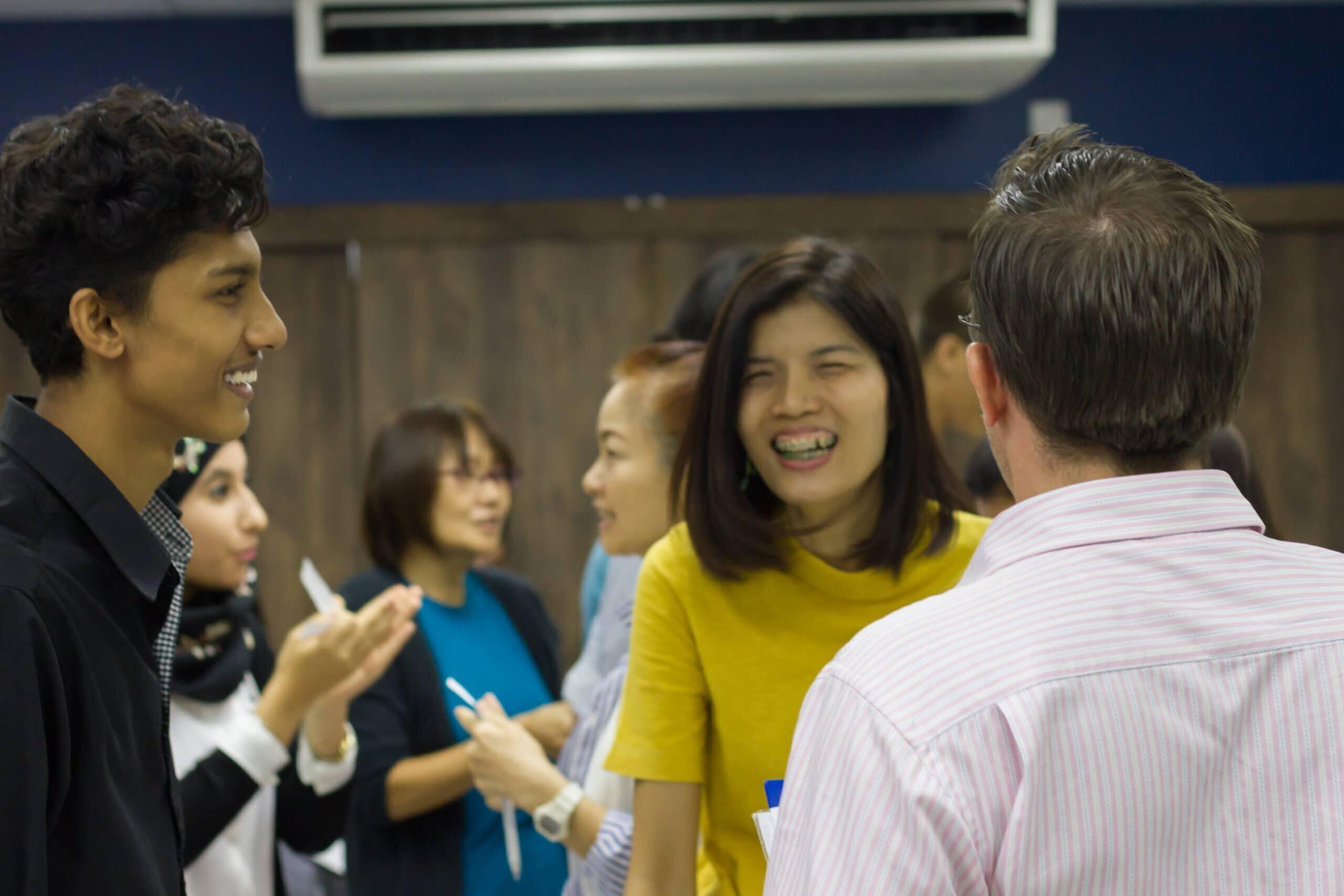 Teaching 3 – IH Bangkok