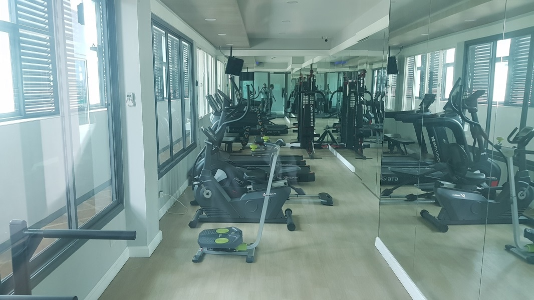 KV Mansion Gym
