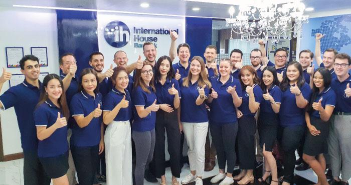 IH Bangkok Staff