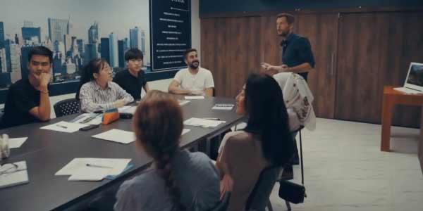 Classroom-Video