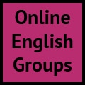 Online-English-Groups