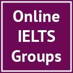 Online-IELTS-Groups